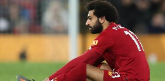 Liverpool Vs Genk: The Reds Disarankan Istirahatkan Salah
