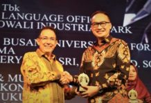 Esri Indonesia Raih UI Award 2019
