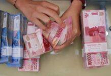 Dana Pemda Rp94 Triliun Ngendap di Bank di 2020