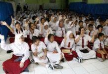 Bantuan Pendidikan 2021 Disalurkan Maret