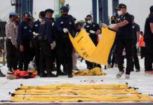 Sriwijaya Air Serahkan Santunan Rp1,25 M ke Ahli Waris