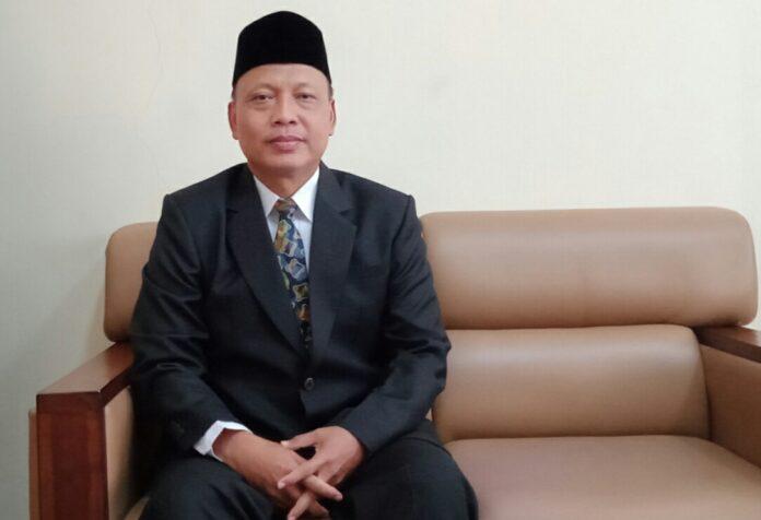 Ketua Majelis Disdakmen PDM Kabupaten Magelang, Muhammad Tohirin, M.Ag. (foto: ist)