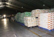 Beras Impor Dijual Rp9 Ribu/Kg Rugikan Petani