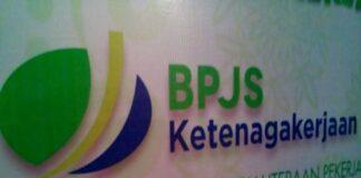 BPJS Ketenagakerjaan: Rp5 Miliar untuk Korban Sriwijaya Air