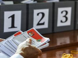 RUU Pemilu Harus Tepat Waktu