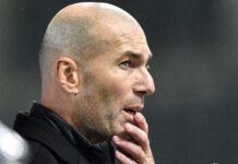 Zidane Segera Didepak