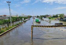 Banjir, Hindari Kaligawe Semarang