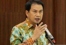 Wakil Ketua DPR RI, Azis Syamsuddin akan diperiksa, Jumat (24/9) hari ini.