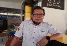 Budi Santoso, Kepala BPJS Ketenagakerjaan Magelang